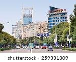 Wenzhou Nov.17  2014. City...