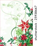 bright and stylish background...   Shutterstock .eps vector #25938667