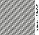 seamless pattern  lines | Shutterstock .eps vector #259480679