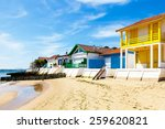 Typical House Arcachon Basin I...