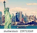 instagram tourism concept new... | Shutterstock . vector #259713269