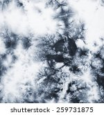 abstract tie dyed fabric... | Shutterstock . vector #259731875