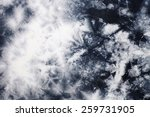 abstract tie dyed fabric... | Shutterstock . vector #259731905