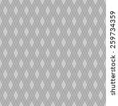 seamless abstract grey... | Shutterstock . vector #259734359