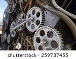 The Fantastic Mechanism Of A...