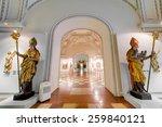 salzburg  austria   july 31 ... | Shutterstock . vector #259840121