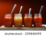 Mexican Food Dips And Sauces I...