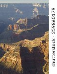 grand canyon national park  usa. | Shutterstock . vector #259860179