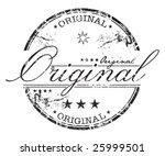 abstract grunge rubber office... | Shutterstock .eps vector #25999501