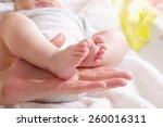 baby legs   Shutterstock . vector #260016311