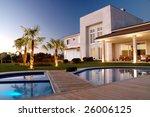 architecture | Shutterstock . vector #26006125