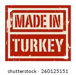 abstract stamp or label with... | Shutterstock .eps vector #260125151