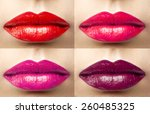 Beautiful Lips Collection Colo...