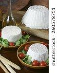 selection of italian fresh...   Shutterstock . vector #260578751