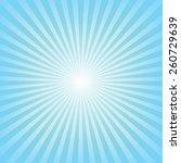 blue background   Shutterstock .eps vector #260729639