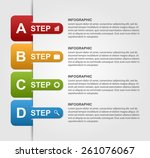 infographics design with...