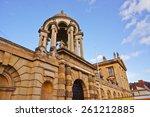 Architecture In Oxford....