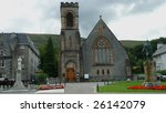 Fort William  Nice Town In...