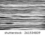 Small photo of Black stripes over white abstract african background
