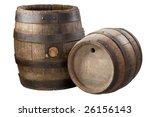 barrels | Shutterstock . vector #26156143