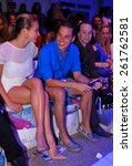 miami  fl   july 18  a general... | Shutterstock . vector #261762581