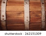 The Old Tub   Barrel For Wine...