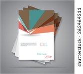 modern flyer   brochure design...