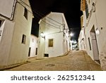 Narrow Streets Of Little...