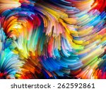 Dynamic Color Series. Abstract...