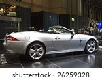 Geneva   March 7  New Jaguar Xk ...