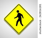 Walk Way Icon  Great For Any...