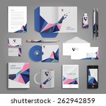 classic and professional... | Shutterstock .eps vector #262942859