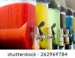 Making Icy Granita Juice Device ...