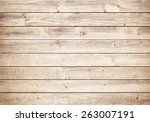 light wooden texture with... | Shutterstock .eps vector #263007191