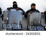 Ciudad Juarez  Mexico   Feb 27  ...