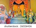 Beijing  Dongyue Temple....
