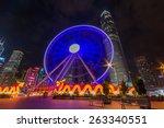 Hong Kong Observation Wheel In...
