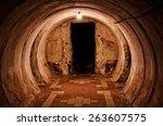 Soviet Bunker Of The Great...