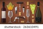 Wine Tasting Toolkit For Wine...