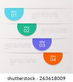 Vector Colorful Info Graphics...