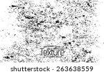 grunge texture   abstract stock ... | Shutterstock .eps vector #263638559