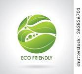 Eco Friendly Sticker  Tag Or...