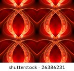perfect abstract background | Shutterstock . vector #26386231