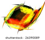 abstract background | Shutterstock . vector #26390089