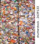 scrap background | Shutterstock . vector #2639133