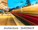 Creative Railroad Travel And...