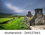 Ireland Old Cottage