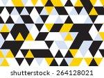 Triangle Design Pattern...
