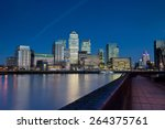 Corporate Finance  Canary Wharf