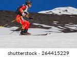 etna ski alp   world...   Shutterstock . vector #264415229